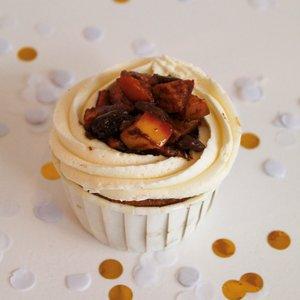 Cupcake Appeltaart