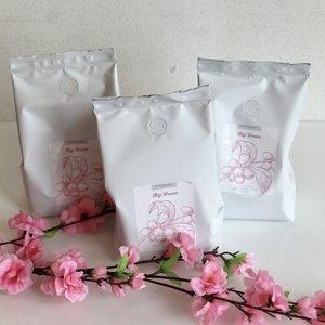 Proefpakket koffie 250 grams zakken