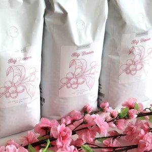 Proefpakket koffie 1 kilo zakken