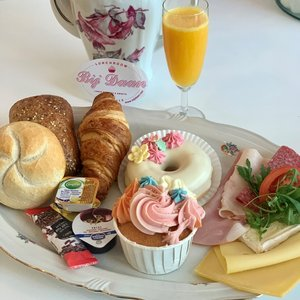 Lunch Super luxe GLUTENVRIJ